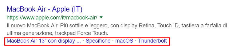 """Screenshot delle """"fraggles"""" sul motore di ricerca Google"""